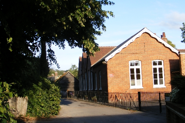 Photo of the School
